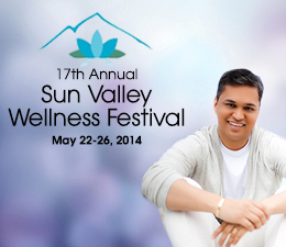 Sun Valley Wellness Festival